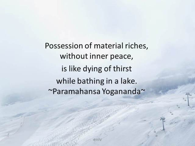 Paramahansa Yoganana Quote - Esther Neela Blog