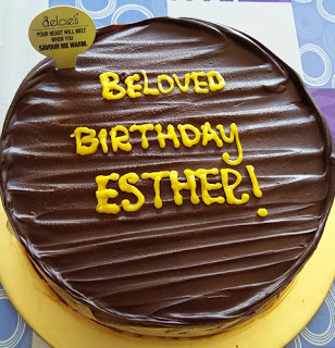 Delcies Desserts and Cakes Mud Fudge Cake - Esther Neela Blog