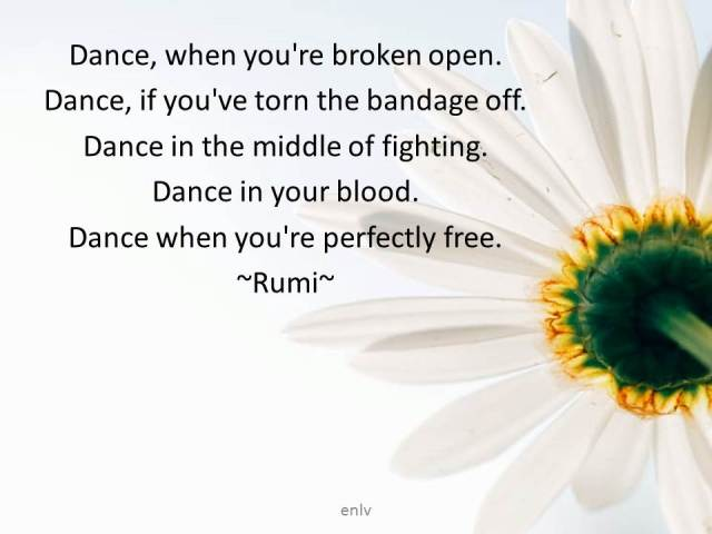 Rumi Quote - Esther Neela Blog