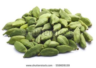 Shutterstock Picture of Cardamom - Esther Neela Blog