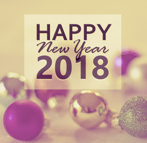 A New Year Wish 2018 - Esther Neela Blog