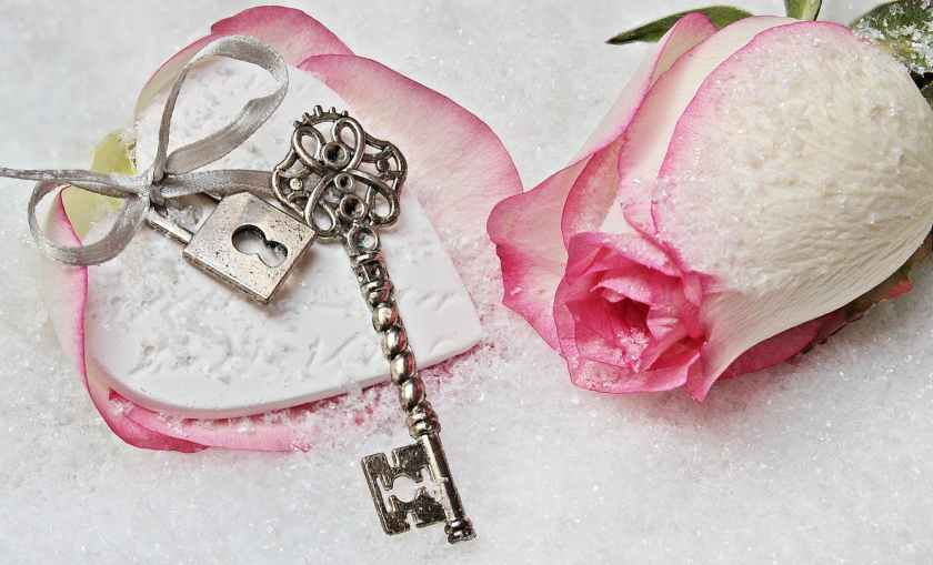 key rose
