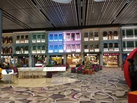 03 15Dec2018 @ Terminal 4 S'pore Changi Airport