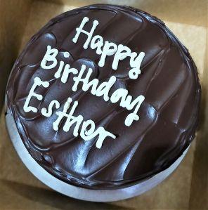 awfully chocolate cake
