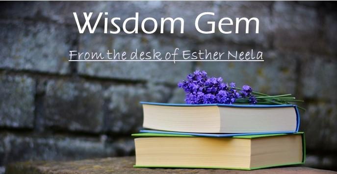 Wisdom Gem Header